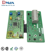 Best Performance USB LCD Controller Board PCBA