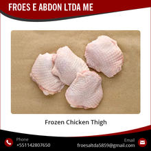 Best Quality Preservative Free Frozen Boneless Chicken Thighs at Market Rate
