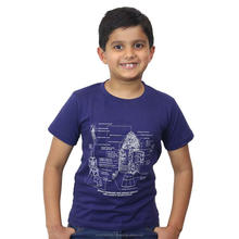 CUSTOMIZED DESIGN KIDS T SHIRTS