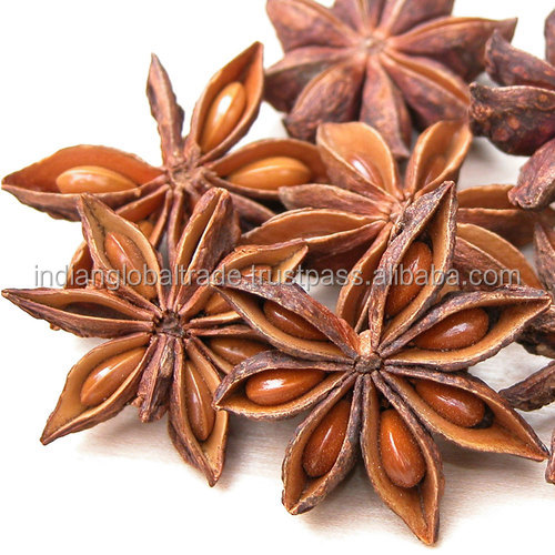Aniseed Oil | High Quality Anise Oil | Herbal and Organic Star Pure Anise Oil