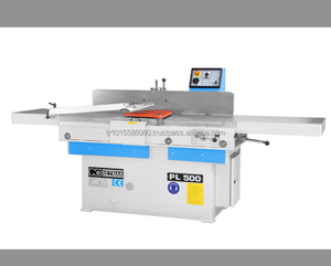 Best Quality Woodworking Surface Planer 500 mm