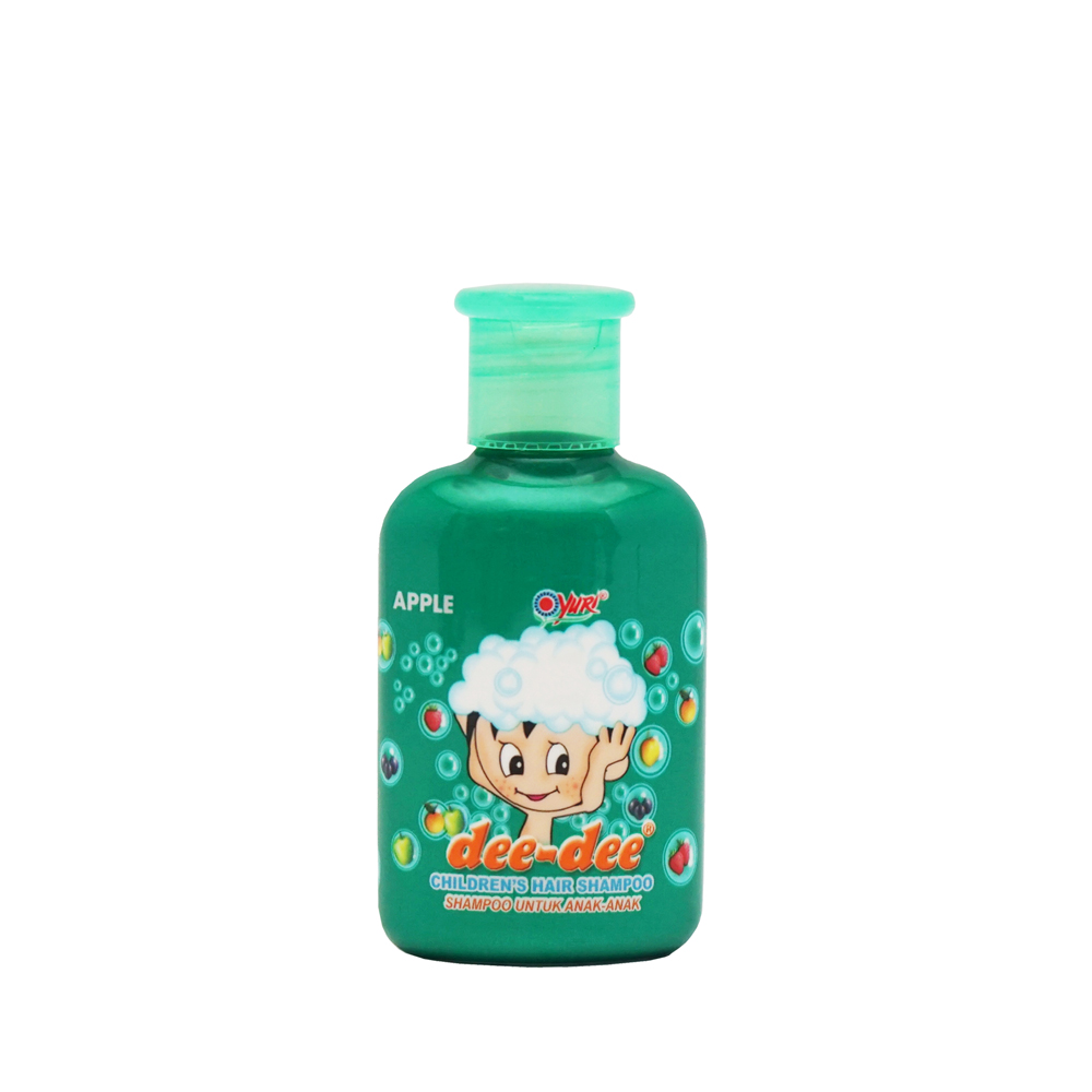 Dee-dee Natural Children Hair Shampoo With Provitamin 45 ml