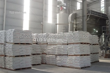 Ground Calcium Carbonate for Paper applications