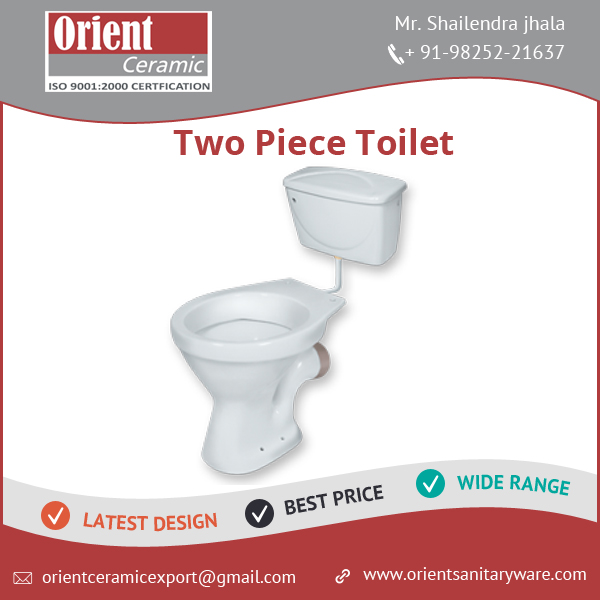 Sanitary Ware Toilet Bowl Price Different Colored / Dark Blue Toilet