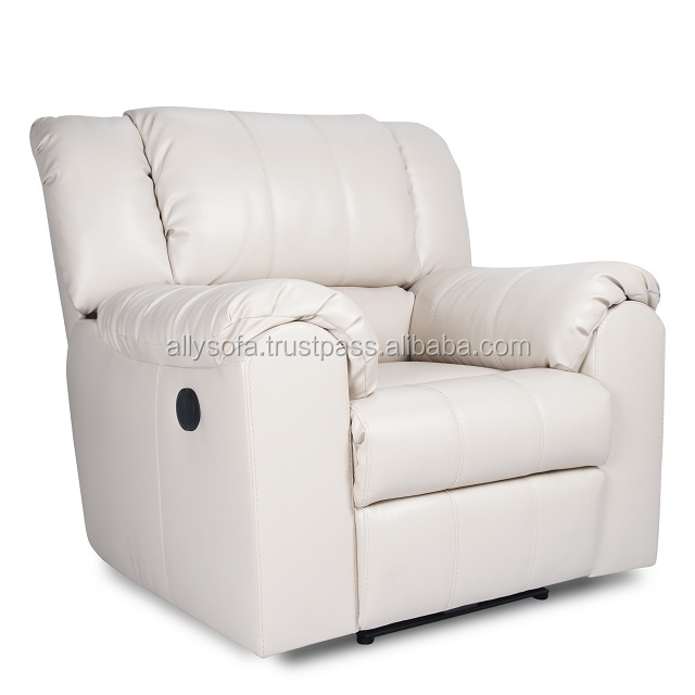 New Power Recliner Sofa single chair with Modern Motion Sofa For The Living Room ALLY-000310xxx15