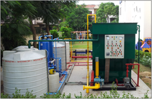 Package Sewage Treatment Plant for Waste Water Management