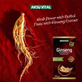 Herbal Sex Food Product Male and Female Strength Paste Increase Sex Power Naturally with Honey Herbs Epimedium ...