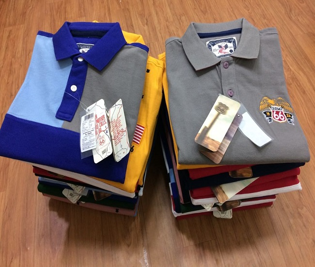 ROUTE Men's Non Branded Stock lots Genuine Surplus Order Cancelled