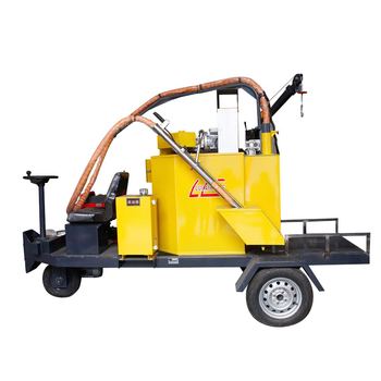 crack repair production crack shrinkage patching kettle road construction crack injection machine city planning driveway repair