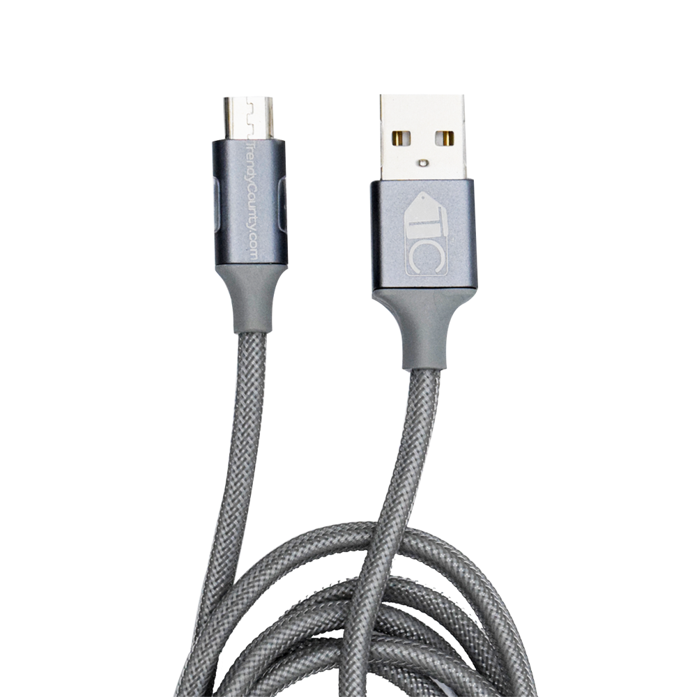 Trendy County Android 2.4A Phone Cable