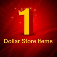 General Merchandise Wholesale Convenience One Dollar Products 1 Pound Store Shop - Dollar Item Purchase Agent