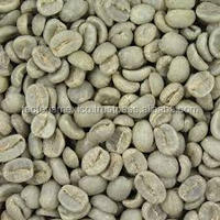 Mexican Chiapas Organic Arabica Coffee Green
