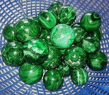 Original Malachite Spheres - Malachite Gemstone Ball Wholesale Genuine Malachite Spheres Ball Manufacturer & Supplier