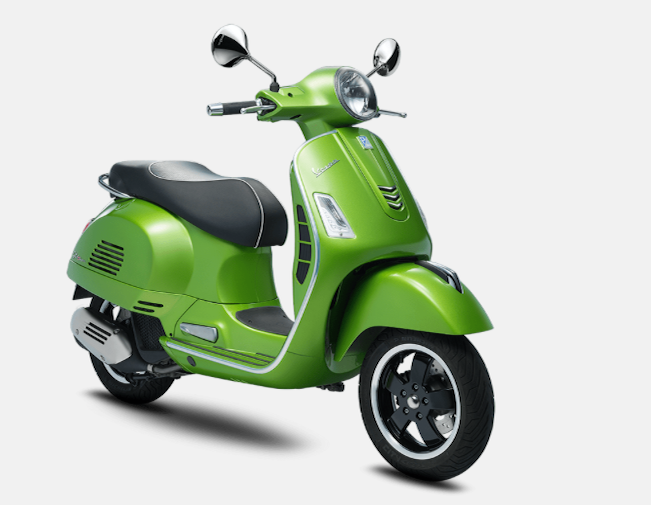 Made in Vietnam high quality new scooter 125