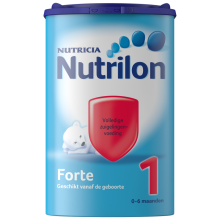 Halal Nutricia Nutrilon 1 Infant Baby Formula Milk Powder suppliers
