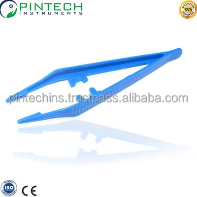 Disposable Forcep Tweezers