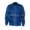 Breathable wholesale bomber jacket men, Custom logo/Design accepted