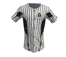Custom Sublimation Clothing Printing Baseball Jersey Low Moq