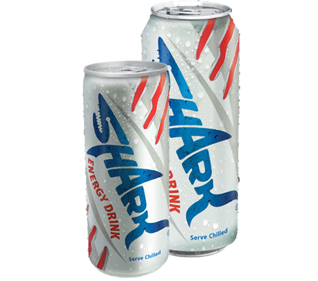 top quality shark energy drinks for sale