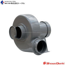 Easy to use and Cost-effective air blower with multiple functions made in Japan