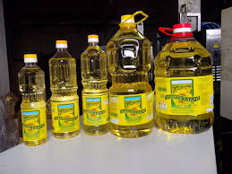 Refined Sunflower Oil Packed in DRUMS