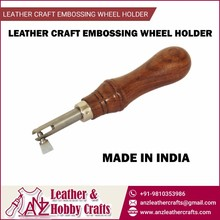 Leather Craft Embossing Wheel Holder for Holding Embossing Wheels