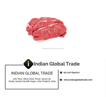 Halal Frozen Buffalo Hind Quarter - Indian Global Trade