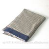 Cable Knitted Cashmere Blanket