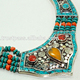 Wholesale Tibetan Beautiful Necklace Jewelry Vintage Necklace, Handmade Jewelry