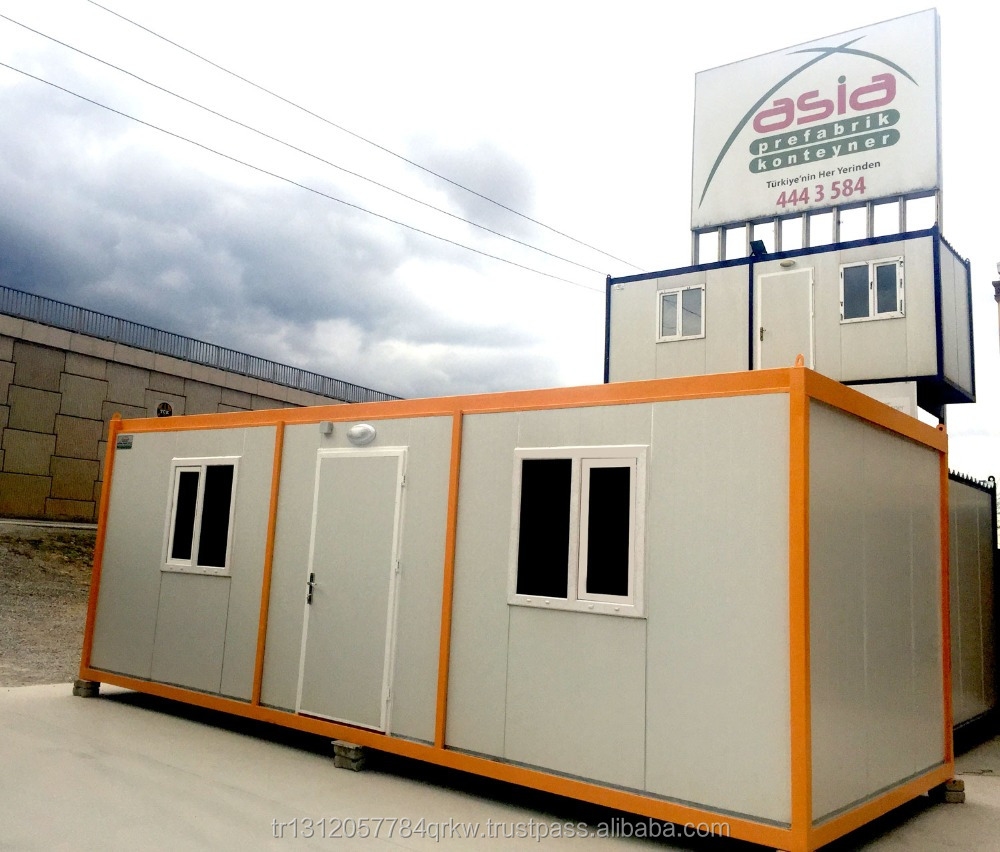K01 CONTAINER OFFICE