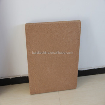2020 China Producer 500kg/M3 Lower Price Vermiculite fire insulation Board Brick