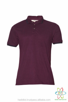 Bangladesh Garments Stock Lot/Shipment Cancel Stylish Cheep price Men's Polo Shirt