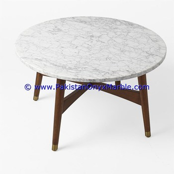 UNIQUE MARBLE TABLES MODERN COFFEE TABLE COFFEE NATURAL STONE COFFEE FIGURES