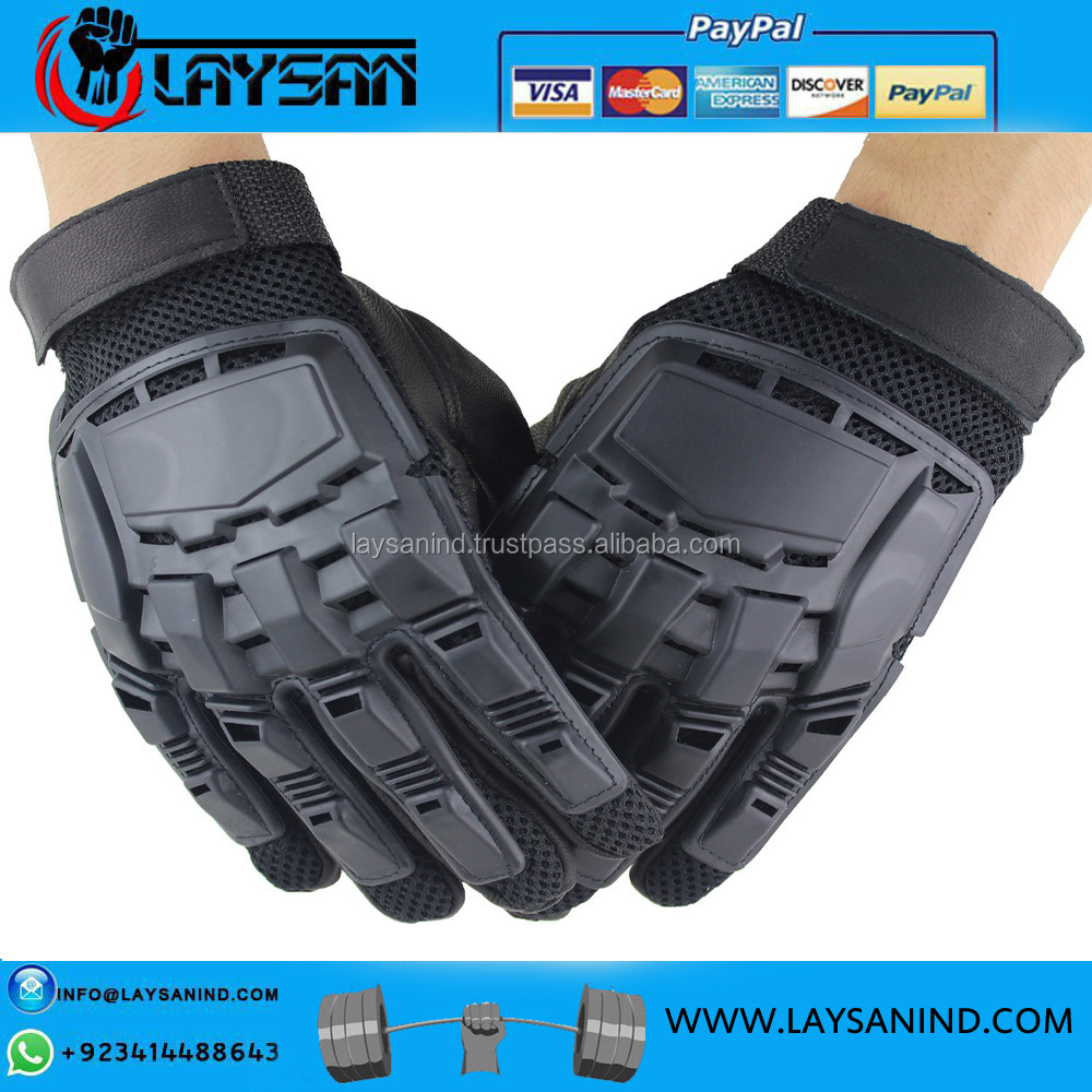 Best Hot Selling Police Commando Army Tactical Operational Gloves