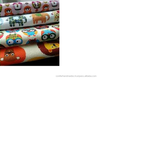 cotton printed fabrics suitable for bag makers, home furnishing and cushion covers
