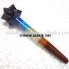 Bonded Chakra Angel Stick : Wholesale Platonic Solid Crystals