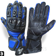 Wholesale Supplies Leather Motorcycle Gloves /Less Prices Leather Motorcycle Gloves