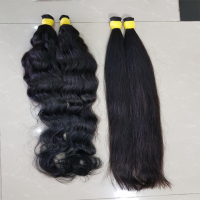 Grade 7A Brazilian Darling Human Hair Super Star Quality 100% Hair Extension Raw Virgin Human Hair