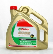 Additives Engine Lubricant Oil 0W40 Fully Synthetic Motor Oil For Fuel Economy