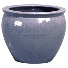 Wholesale price top new Vietnamese outdoor ceramic planter flower pot
