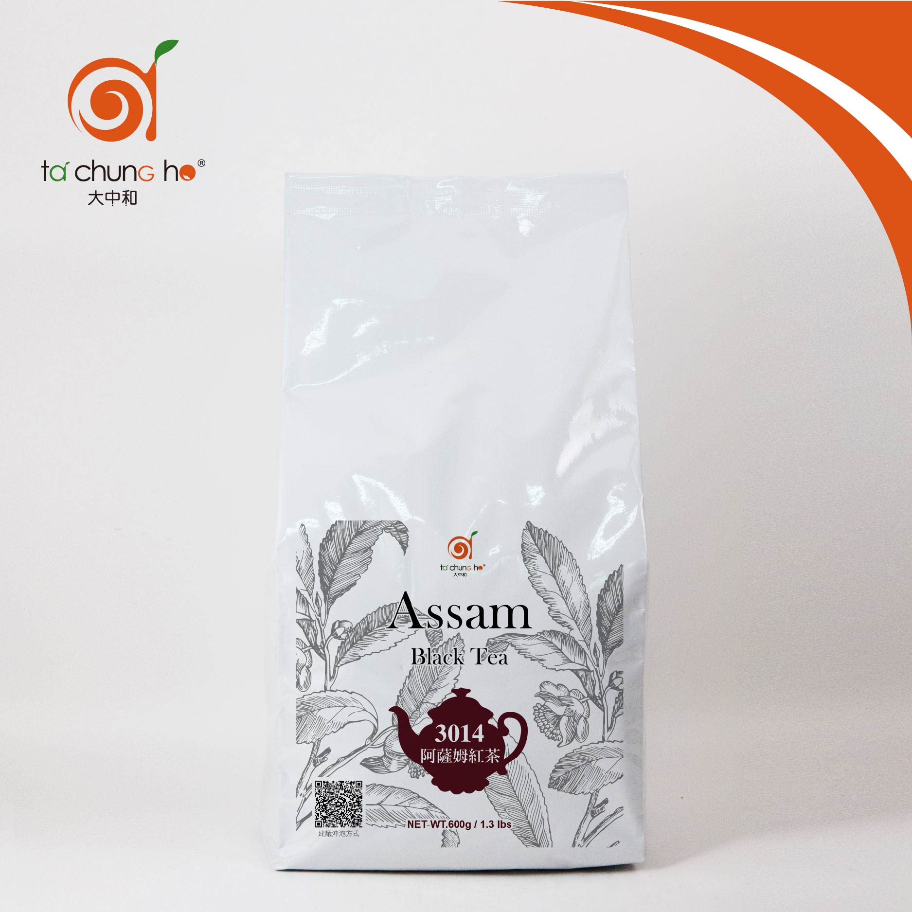 3014Taiwan Assam Black Tea suppliers for TachunGhO