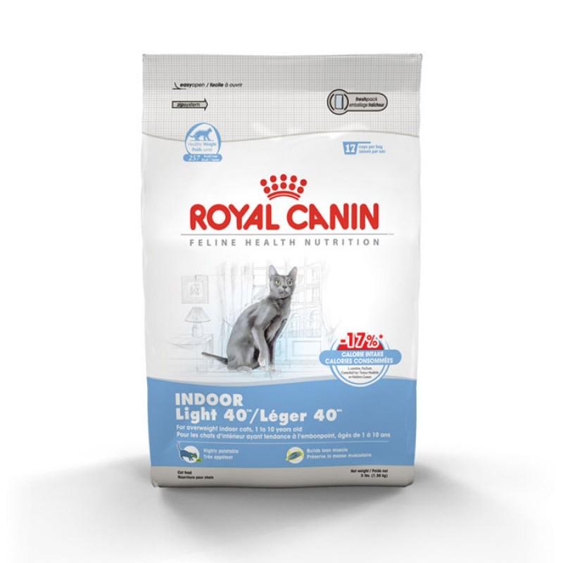 Canin royal cat food