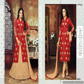 hand embroidery designs for salwar kameez