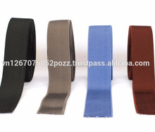 The Best Quality Colored Elastic Band with Double Same Side Band