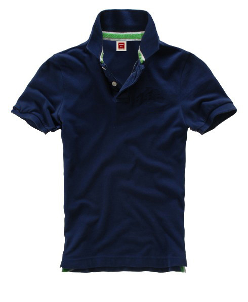 High quality from Thailand OEM customized logo polo shirt