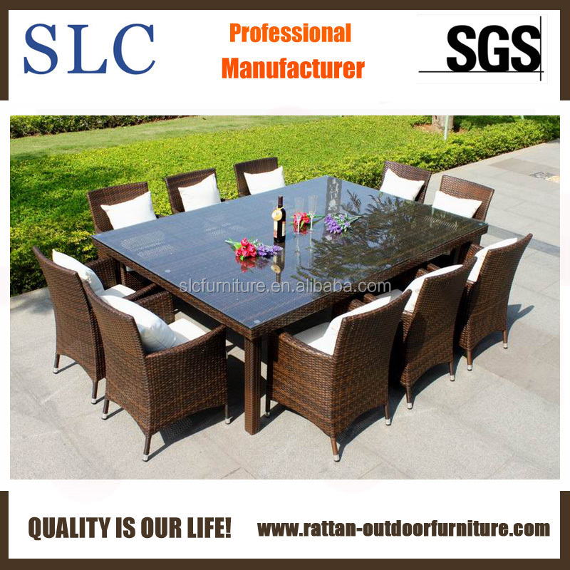 Top Popular Classic Design Wicker Furniture On Sales (SC-B7015)