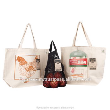 Heavy Duty Canvas Bag/ High Quality Canvas Tote Bag