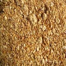 Corn Gluten Meal 60% Protein For Animal Feed