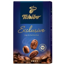 Tchibo Exclusive ground coffee 250 g