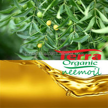 100% NATURAL ORGANIC COLD PRESSED PURE NEEM OIL